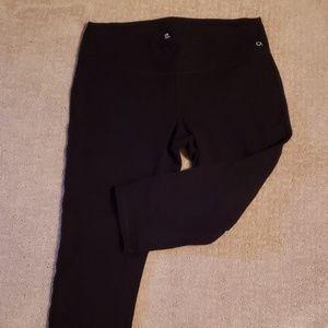 Gap Fit Yoga/work out capri pants